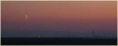 Закаты солнца. Луна. Панорамы. Пейзажи высокого разрешения