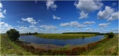 Фото панорама. Купить панораму. Большие фотографии. Фотообои. Лето. Река