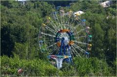 фотографии парков
