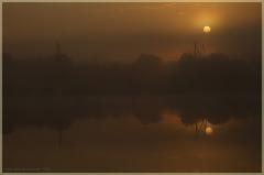 Утренние пейзажи
