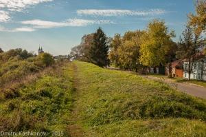 Прогулка по Суздальскому Кремлю